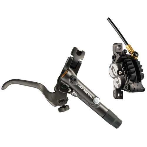 SHIMANO M820 Saint Disc Brake Set, Rotor and Mount...