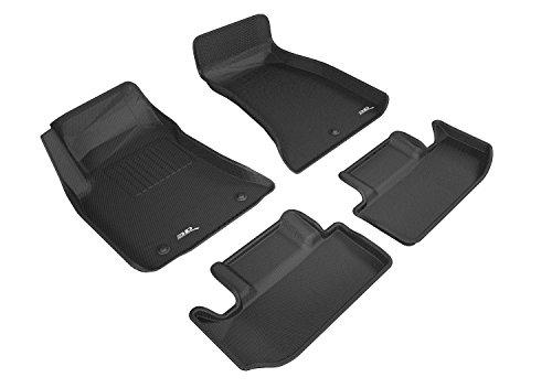 custom all weather floor mats - 2