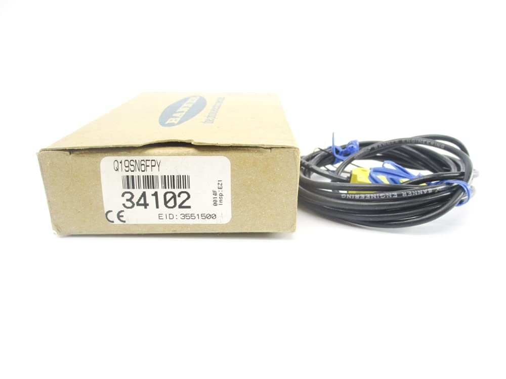 National uniform free shipping INDUSTRIAL MRO Popular product Q19SN6FPY NSMP-OEM 34102