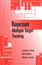 Bayesian Multiple Target Tracking (Artech House Radar Library) (Artech House Radar Library (Hardcover))