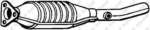 Bosal 099-444 Katalysator