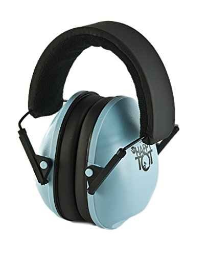 My Happy Tot Noise Reduction Earmuffs for Infants and Children....