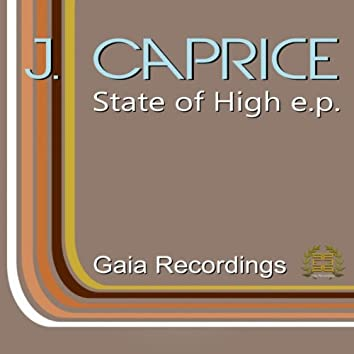 State of High E.P.