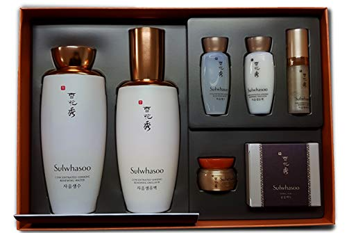 Sulwhasoo Concentrated Ginseng Skincare SET (2 ITMES)