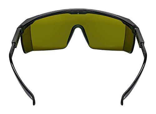 SafeLightPro Lichtschutzbrille für die HPL/IPL Haarentfernung - 4