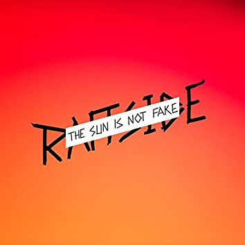 The Sun Is Not Fake