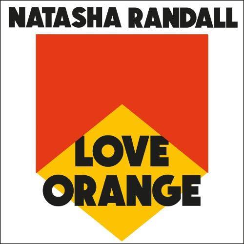 Love Orange cover art