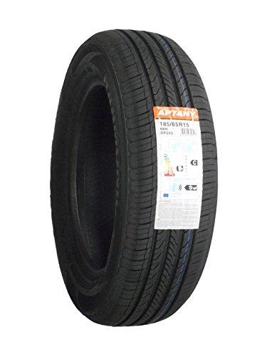 Aptany 185/65 R15 88H RP203-65/65/R15 88H - C/E/70dB - Neumáticos Verano (Coche)