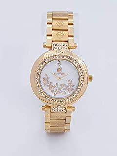 Nina Rose Casual Watch, For Women, Model SN0002