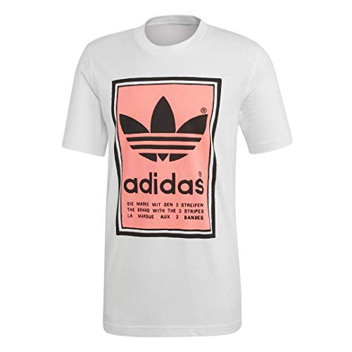 adidas Originals Men's Filled Label Sweatshirt
