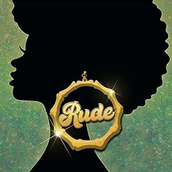Rude (feat. Jaquell, Indigo General & Tino Levi)