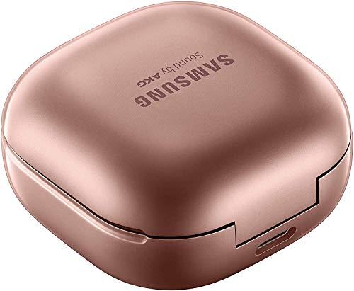 Samsung Galaxy Buds Live SM-R180 Mystic Bronze [Rumänische Version]