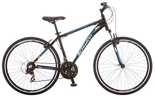 41oKk8fu GL. SL500 Schwinn Discover Hybrid Bike for Men and Women