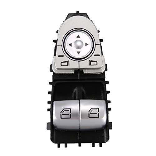 Beada Nuevo Interruptor del Elevalunas EléCtrico Apto para Mercedes Vito W447 2015-2018 A2059050302 2059050302