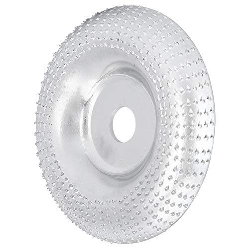 Disco De Forma 105mm/4,1 Pulgadas, Cortador De Hoja De Sierra Circular De...