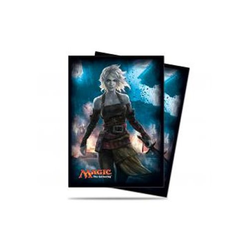 Ultra Pro 86338 - Sleeves Standard, Magic The Gathering, Shadows Over Innistrad V3, Einsteckhülle