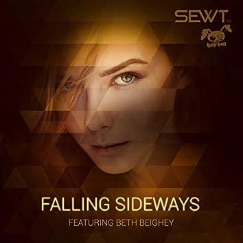 Falling Sideways (Feels Like Flying)