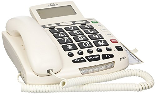 ClearSounds CSCSC600ER na 1-Handset Landline Telephone