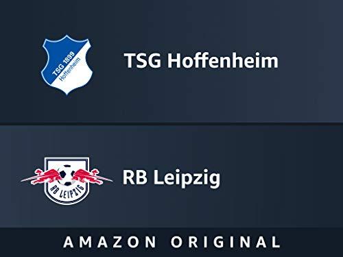 TSG Hoffenheim - RB Leipzig