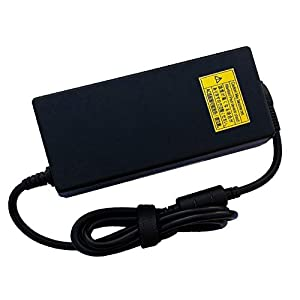 """UpBright AC/DC Adapter Replacement for MSI GS Series GS73 GS73VR Stealth Pro-025 GS73VR Pro-062 GS73VR Pro-052 17.3"""" VR Ready Thin and Light LiteOn PA-1181-02RL PA-1181-02xx Toshiba Asus MSI Charger"""
