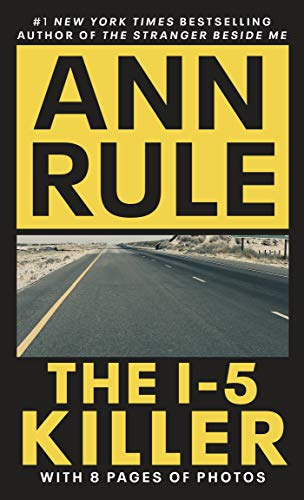 The I-5 Killer (English Edition)