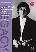 Legacy: Andre Previn [DVD] [Import]