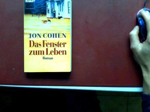Das Fenster zum Leben: Roman (Knaur Taschenbücher. Starke Seiten für Frauen)