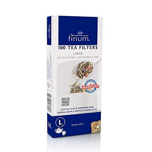 Finum Teefilter Papier