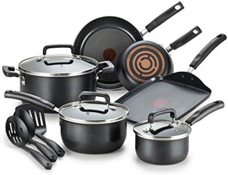 Top 10 Best pots and pans set Reviews