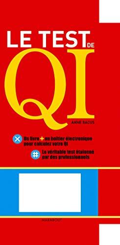 Coffret QI - Le test