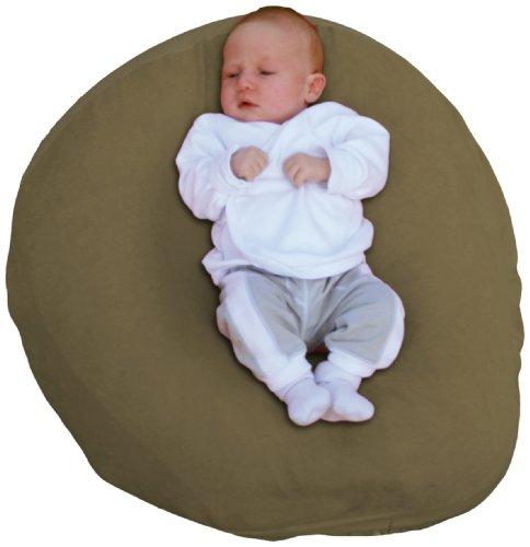 Easy 0022240 Rondo Housse pour coussin d'allaitement 190 cm