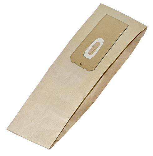 Sacchetti Polvere Per Oreck HAND HELD ASPIRAPOLVERE HOOVER Confezione di 5