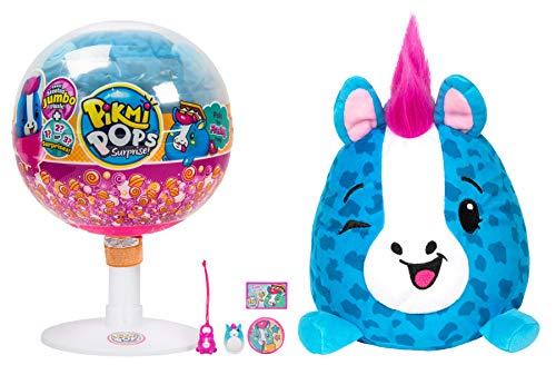 Pikmi Pops Pony the Jumbo Plush