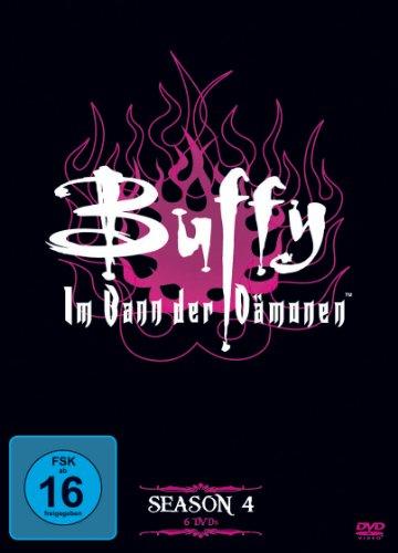 Buffy - Im Bann der Dämonen: Die komplette Season 4 [6 DVDs]