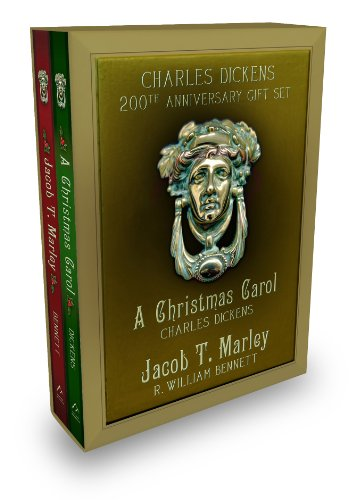 Download A Christmas Carol and Jacob T. Marley 1609071530