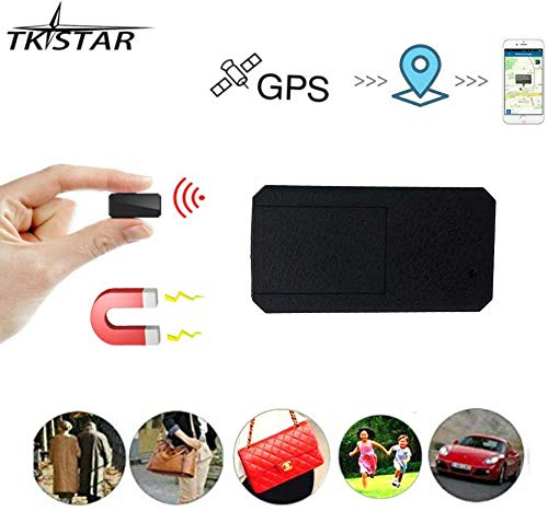 Winnes Mini GPS Tracker