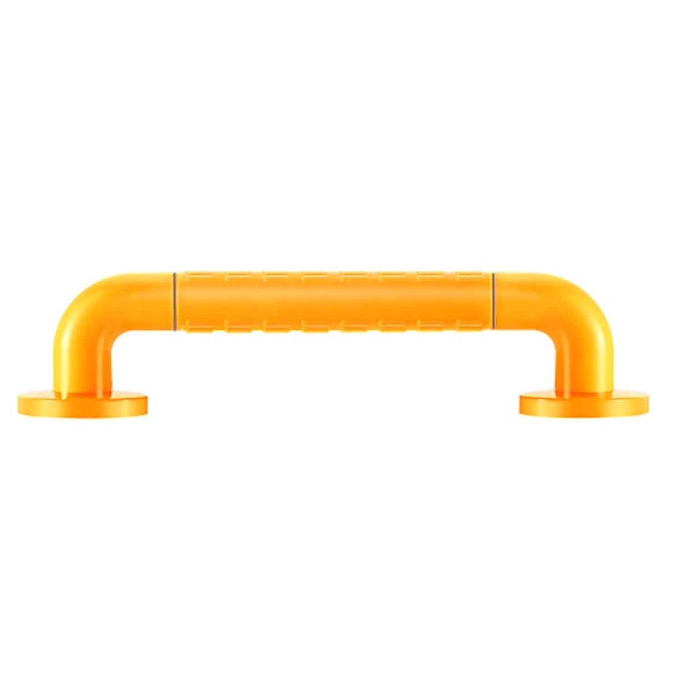 収縮したい直接バスルーム滑り止めグリップ, ステンレス鋼の安全ハンドル 固体壁の設置 耐荷重300KG バスタブ/トイレ/階段用(38CM),A