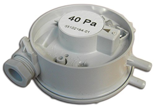 MTS Ariston 65102164–1interruttore a pressione d' aria di ricambio (sostituisce 65102164)