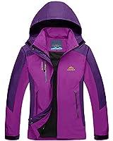 Winter Coats for Women Hiking ...