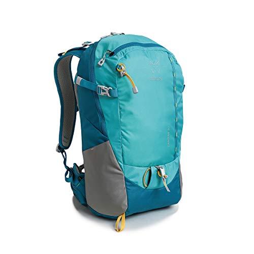 ALTUS - Mochila Trekking Landas 30L | Mochila para Montañismo, Trekking, Daypack | Espalda Ventilada | Diseño Compacto y Ajustable, con Compartimentos
