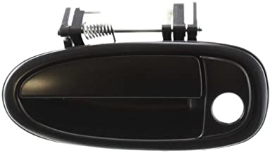 Make Auto Parts Manufacturing - DRIVER SIDE FRONT OUTER DOOR HANDLE; USA BUILT; PAINT TO MATCH; XLS - TO1310127