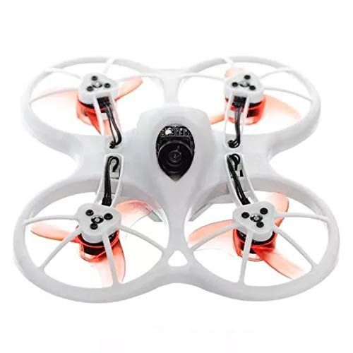 ACHICOO Emax Tiny-Hawk Indoor F-P-V Racing Drohne BNF RTF F4 4in1 3A 15000KV 37CH 25mW 600TVL VTX 1S BNF Spaßgeschenke für Kinder