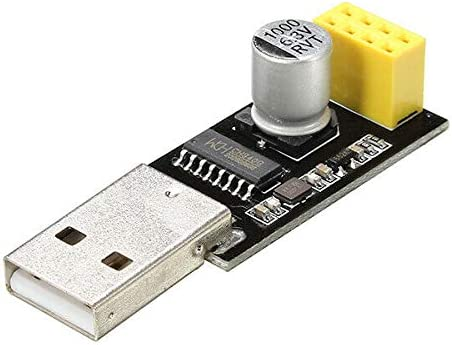 Max 75% OFF Electronic Components  USB to Wireless Adapter W Serial Arlington Mall ESP8266