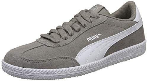 Puma Herren Astro Cup Sneaker, Grau (Elephant Skin White 09), 44 EU