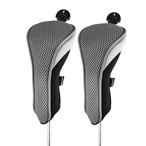Hibrido Golf 7 Marca Andux