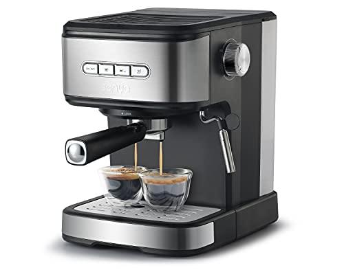SENYA Machine à café expresso et...