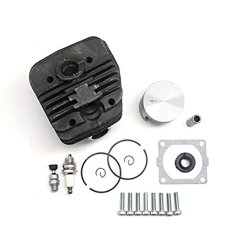 NEO-TEC 54mm Cylinder Piston Kits with Gasket Decompression Valve for Stihl Ms660 MS 660 066 Chainsaw 1122 020 1211