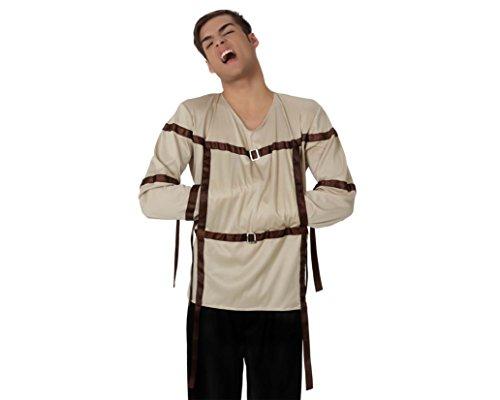 Atosa 8422259169185 - Accesorio de disfraz para hombre, Talla Única