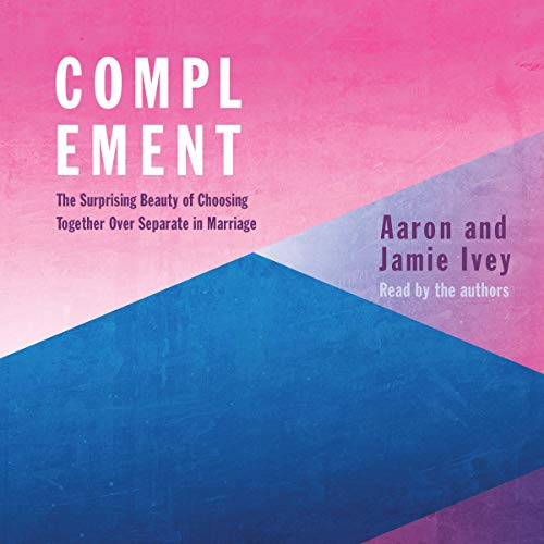 Complement cover art