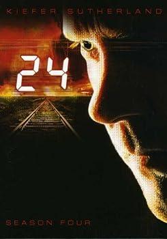 24  Season 4  Slim Pack